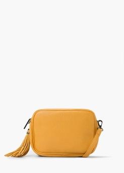 Petit sac croisé, Mango, 19,99 euros