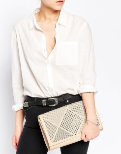 Pochette, New Look, 25,99 euros