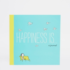 Carnet Happiness, Asos, 11,49 euros