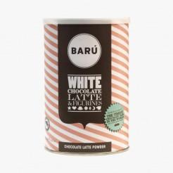 Poudre de chocolat latte blanc, Baru, 4,95 euros