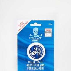 Cire à moustache, BlueBeards Revenge, 9,99 euros