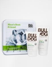 Coffret cadeau soins de la peau, Bulldog, 19,99 euros