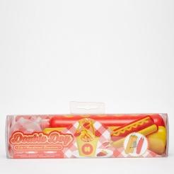 Bouteilles de condiments pour Hot-Dog, 11,49 euros
