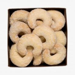 Biscuits à la vanille, Confiserie Imping, 4,20 euros