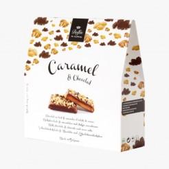 Caramel et chocolat au lait, Dolfin, 9,90 euros