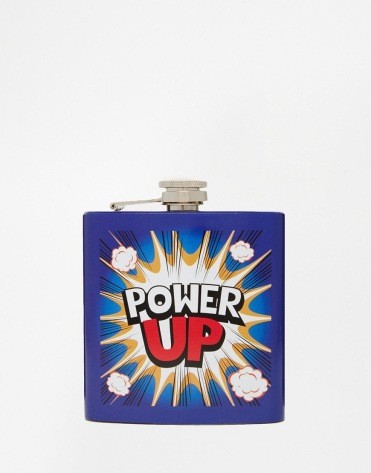 Flasque Power Up, 11,49 euros