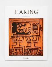 Livre d'art, Keith Haring, 12,49 euros