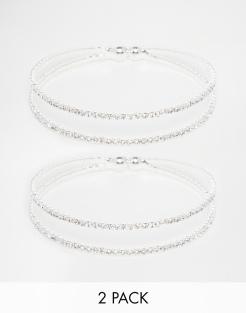 Bracelet double, Love Rocks, 34,99 euros
