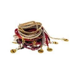 Bracelets Max, Monsieur Simone