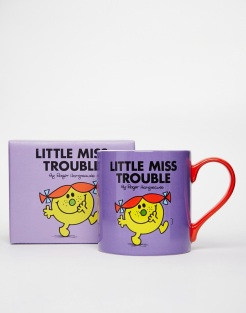 Tasse Little Miss Trouble, 12,49 euros