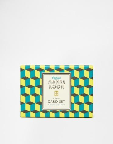 Jeu de cartes classiques, Ridley's, 13,99 euros