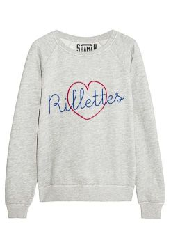 Sweat Rillettes, Shaman, 55 euros