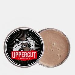 Cire cheveux argile mat, Uppercut Deluxe, 22,99 euros