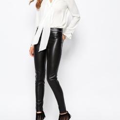Pantalon skinny, Vila, 45,99 euros