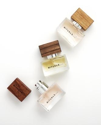 Eau de parfum Rituals
