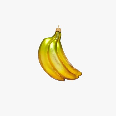 Boule banane, Le Bon Marché, 12 euros