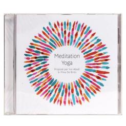 CD Yoga Méditation, Nature et Découvertes, 14,95 euros