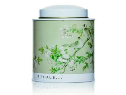 @Rituals Thé Vrac