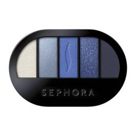 Palette N°02 Morning to midnight blue, Sephora, 20,95 euros