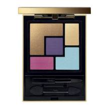 Couture Palette N°11 Ballets Russes, Yves Saint Laurent, 57,95 euros