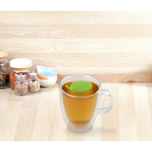 Infuseur à thé Floating Leaf, Bird On The Wire, 11 euros