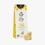 Biscuits au citron Céline, bio et sans gluten, Generous à la Grande Epicerie, 4,90 euros