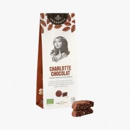 Biscuits au chocolat Charlotte, bio et sans gluten, Generous à la Grande Epicerie, 4,90 euros