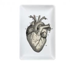 Vide-poche cœur, Magpie, 14,90 euros
