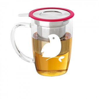 Lovely mug Rose, Lov Organic, 29 euros