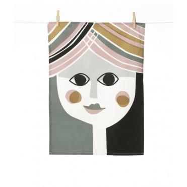 Torchon Madam, Ferm Living, 11,90 euros