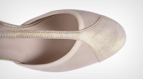 Chaussures salomé Baya, Repetto, 255 euros
