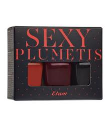 Kit nail art, Sexy Plumetis, Etam, 11,90 euros
