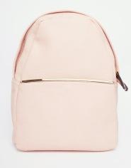 Sac à dos minimaliste, Glamorous sur Asos, 41,99 euros