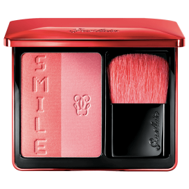 Duo de blush, Rose aux joues, Guerlain, 57 euros