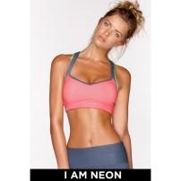 Tropic workout bra, Lorna Jane, 57,99 euros