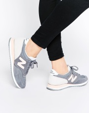 Baskets 620, New Balance sur Asos, 96,99 euros