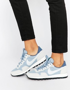 Baskets Air Pegasus 83', Nike sur Asos, 96,99 euros