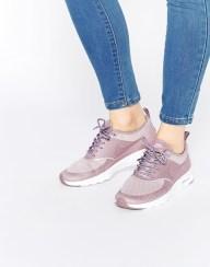 Baskets Fog Air Max Thea, Nike sur Asos, 124,99 euros