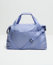 Sac Gym Soft couleur, Oysho, 29,99 euros