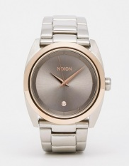 Montre Queenpin, Nixon, 277 euros