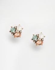 Boucles d'oreilles Petrosani, Aldo, 9,99 euros