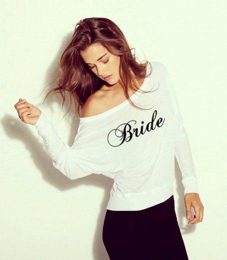Tshirt de la mariée, SkivviesApparelNLH, 22,54 euros
