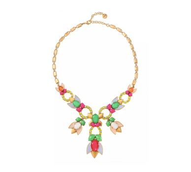 Collier Tropicana, Stella & Dot, 68,21 euros