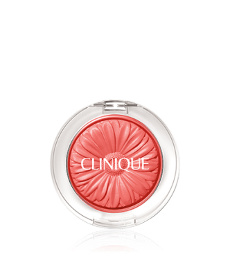 Blush Cheek pop peach, Clinique, 24 euros