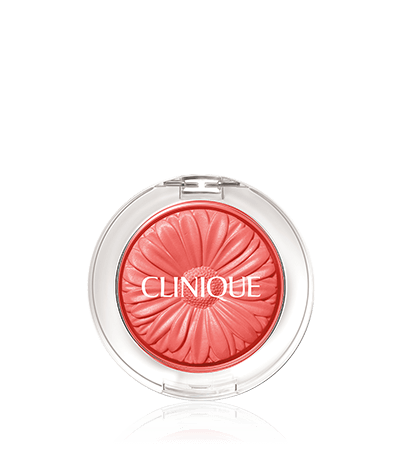 Blush Cheek pop peach, Clinique, 24 euros