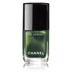 Vernis longue tenue Emeraude, Chanel, 25 euros