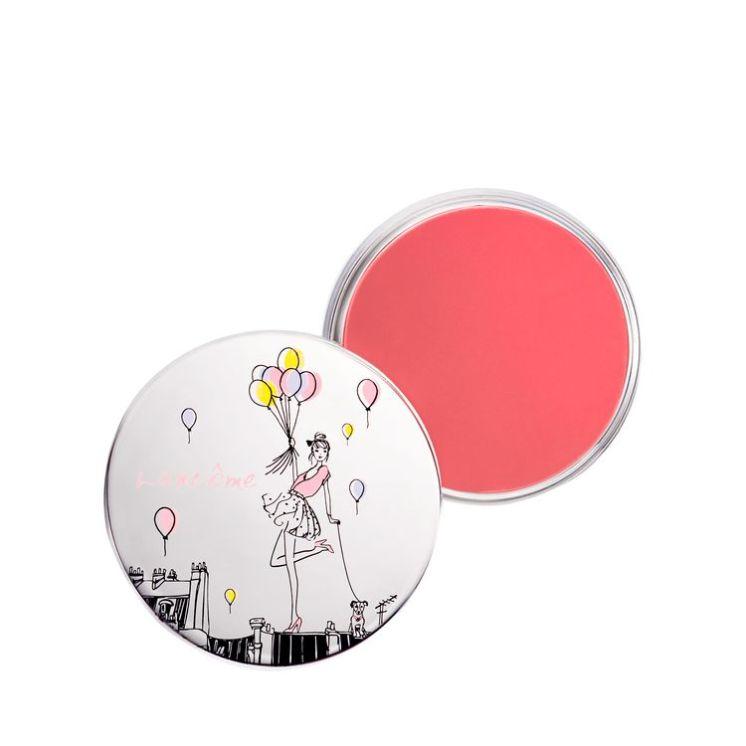 My parisian blush, Lancôme, 35 euros