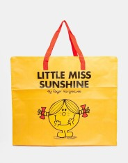 Grand sac de rangement, Little Miss Sunshine, 7 euros