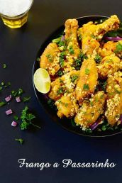 196 flavors - Authentic World Cuisine Blog