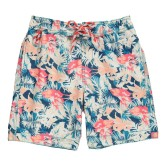 Short bain tropical bleu, AO76, 44,10 euros